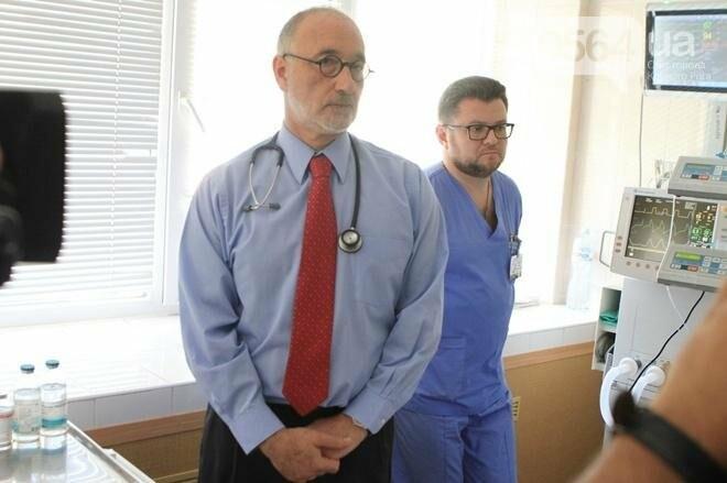Чтобы спасти тяжело раненого криворожского журналиста, необходимо несколько миллионов (ФОТО, ВИДЕО), фото-7