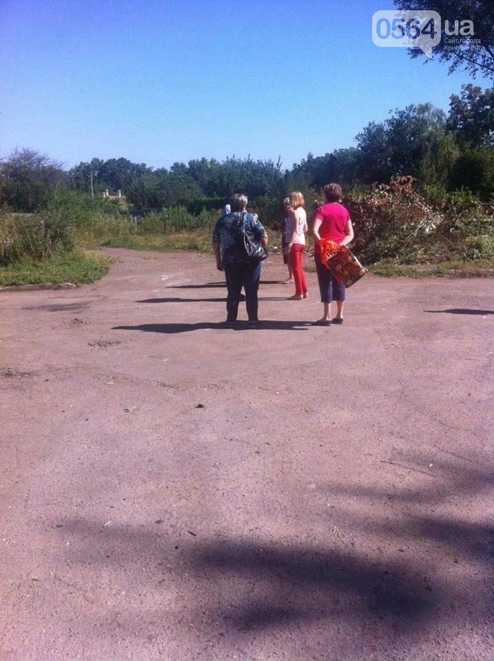 В Кривом Роге проверили мусорные площадки (ФОТО), фото-4