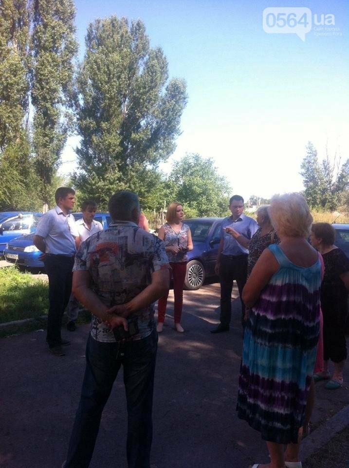В Кривом Роге проверили мусорные площадки (ФОТО), фото-3
