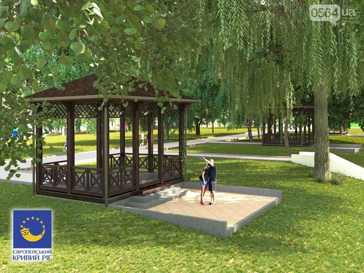 Константин Усов: Мы начинаем масштабную реконструкцию, которая превратит Гданцевский в образец садово-паркового искусства, фото-8