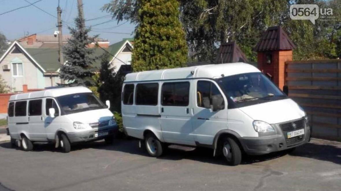 Пока депутат  Криворожского горсовета в АТО, в его доме провели обыск (ФОТО), фото-2