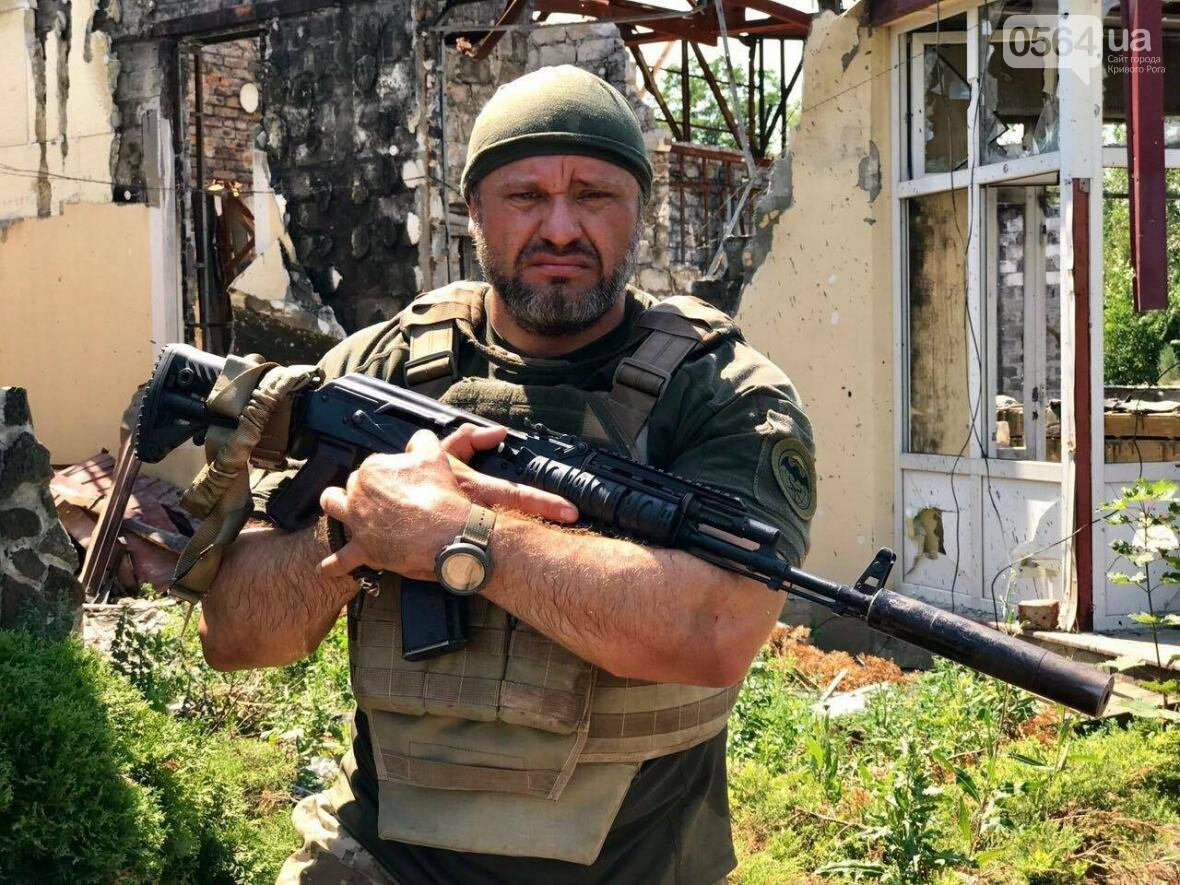 Пока депутат  Криворожского горсовета в АТО, в его доме провели обыск (ФОТО), фото-6