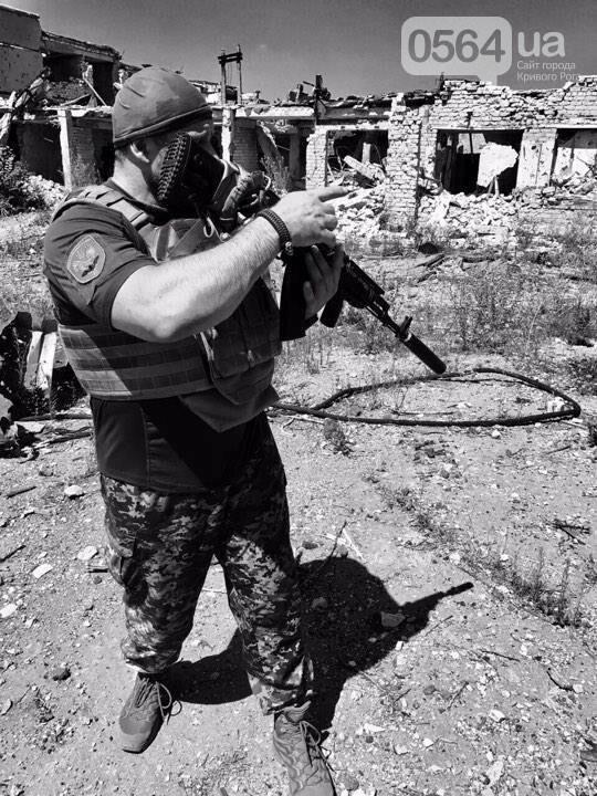 Пока депутат  Криворожского горсовета в АТО, в его доме провели обыск (ФОТО), фото-4