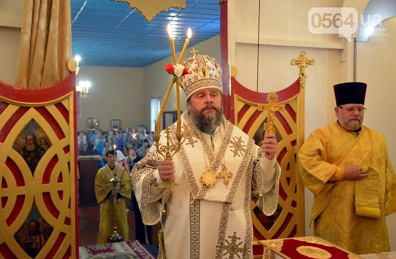 Криворожская епархия показала, как отмечают священники свой юбилей (ФОТО), фото-2