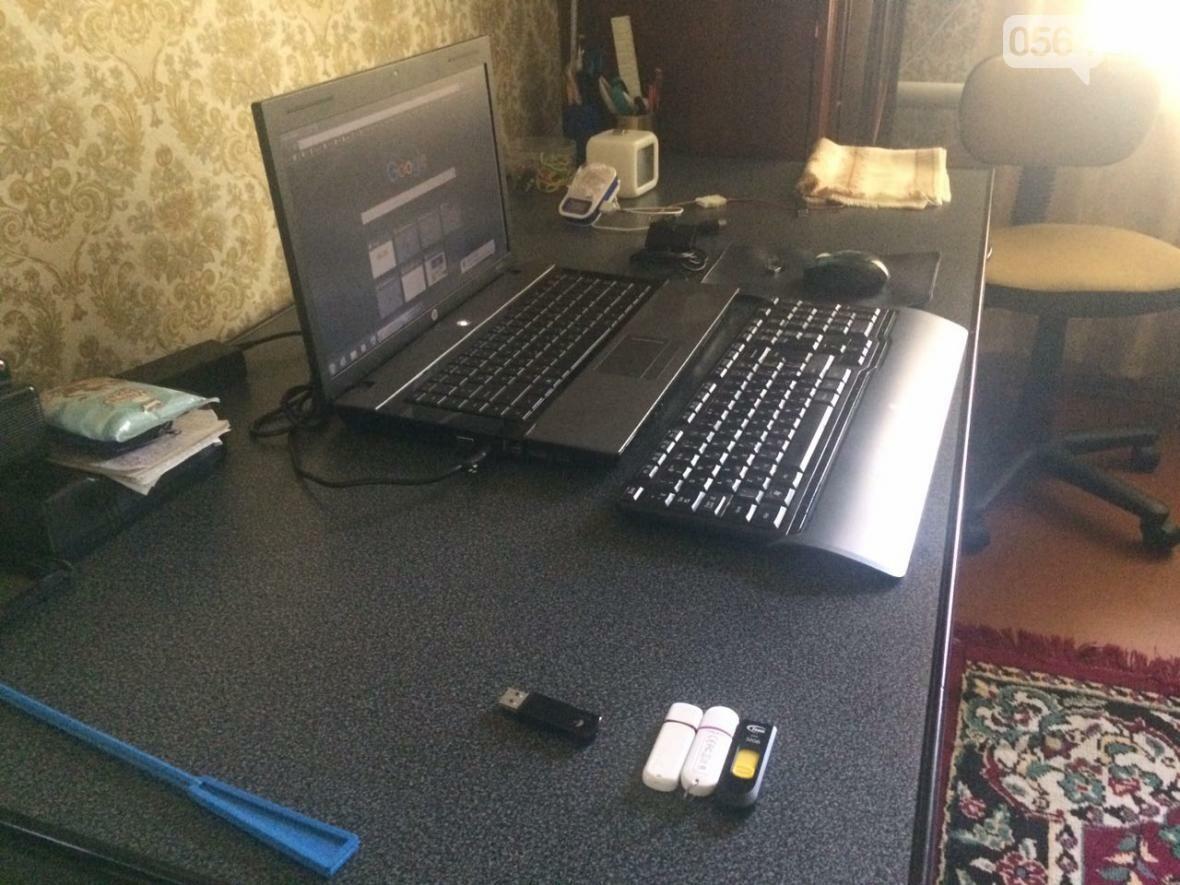 Житель Днепропетровщины помогал бизнесменам заразиться вирусом «Petya.A» и не платить штрафы, фото-1