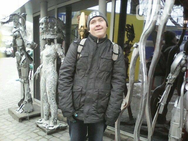 В Кривом Роге разыскивают пропавшего несколько дней назад подростка-инвалида (ФОТО), фото-2