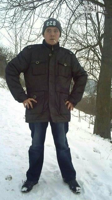 В Кривом Роге разыскивают пропавшего несколько дней назад подростка-инвалида (ФОТО), фото-1