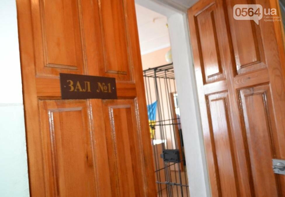 Бывайте здоровы: Криворожский судья  объявил перерыв по делу о скандальной петиции (ФОТО), фото-4