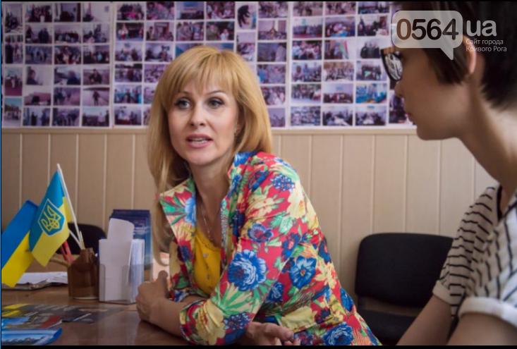 В Кривом Роге участникам АТО и членам их семей проводят экспресс-тесты на  ВИЧ (ФОТО), фото-6