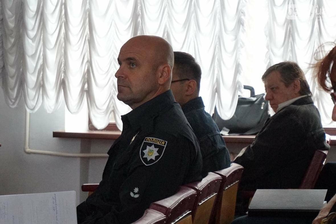 """В """"Криворожтеплоцентрали"""" напомнили чиновникам, где находится  главный должник  предприятия  (ФОТО), фото-11"""