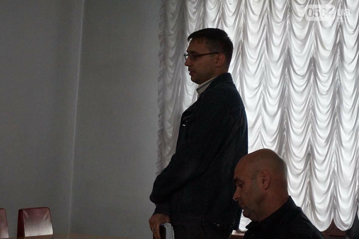 """В """"Криворожтеплоцентрали"""" напомнили чиновникам, где находится  главный должник  предприятия  (ФОТО), фото-3"""
