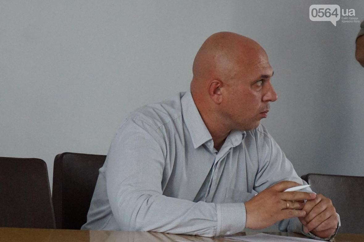 """В """"Криворожтеплоцентрали"""" напомнили чиновникам, где находится  главный должник  предприятия  (ФОТО), фото-4"""