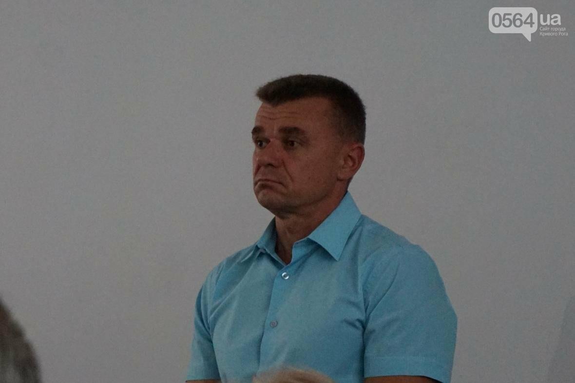 """В """"Криворожтеплоцентрали"""" напомнили чиновникам, где находится  главный должник  предприятия  (ФОТО), фото-5"""
