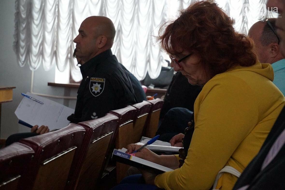 """В """"Криворожтеплоцентрали"""" напомнили чиновникам, где находится  главный должник  предприятия  (ФОТО), фото-9"""