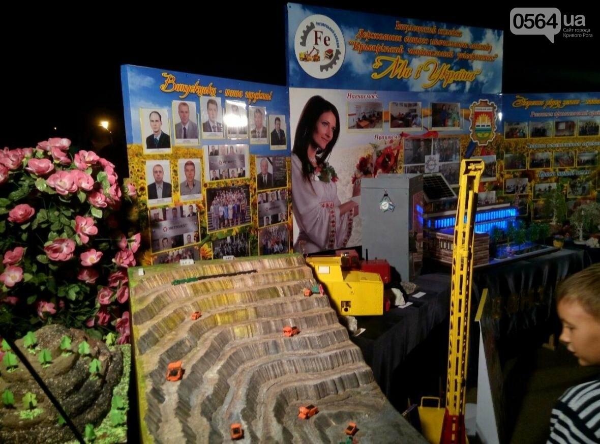 В Кривом Роге состоялся уникальный ночной фестиваль (ФОТО), фото-23