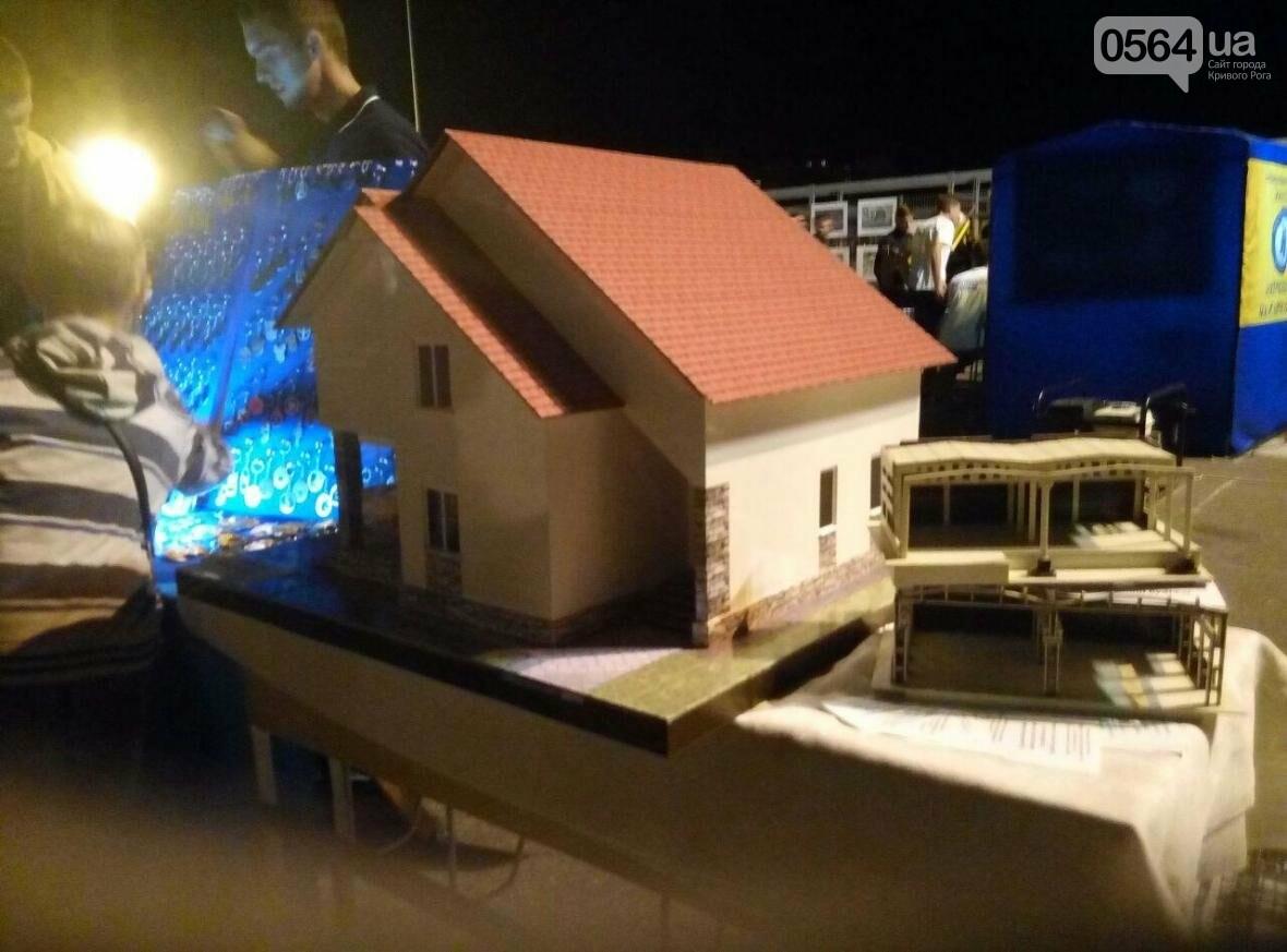 В Кривом Роге состоялся уникальный ночной фестиваль (ФОТО), фото-13