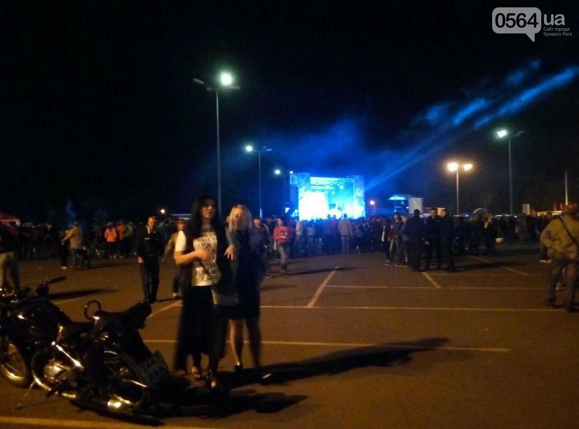 В Кривом Роге состоялся уникальный ночной фестиваль (ФОТО), фото-15