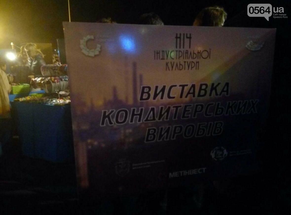 В Кривом Роге состоялся уникальный ночной фестиваль (ФОТО), фото-7