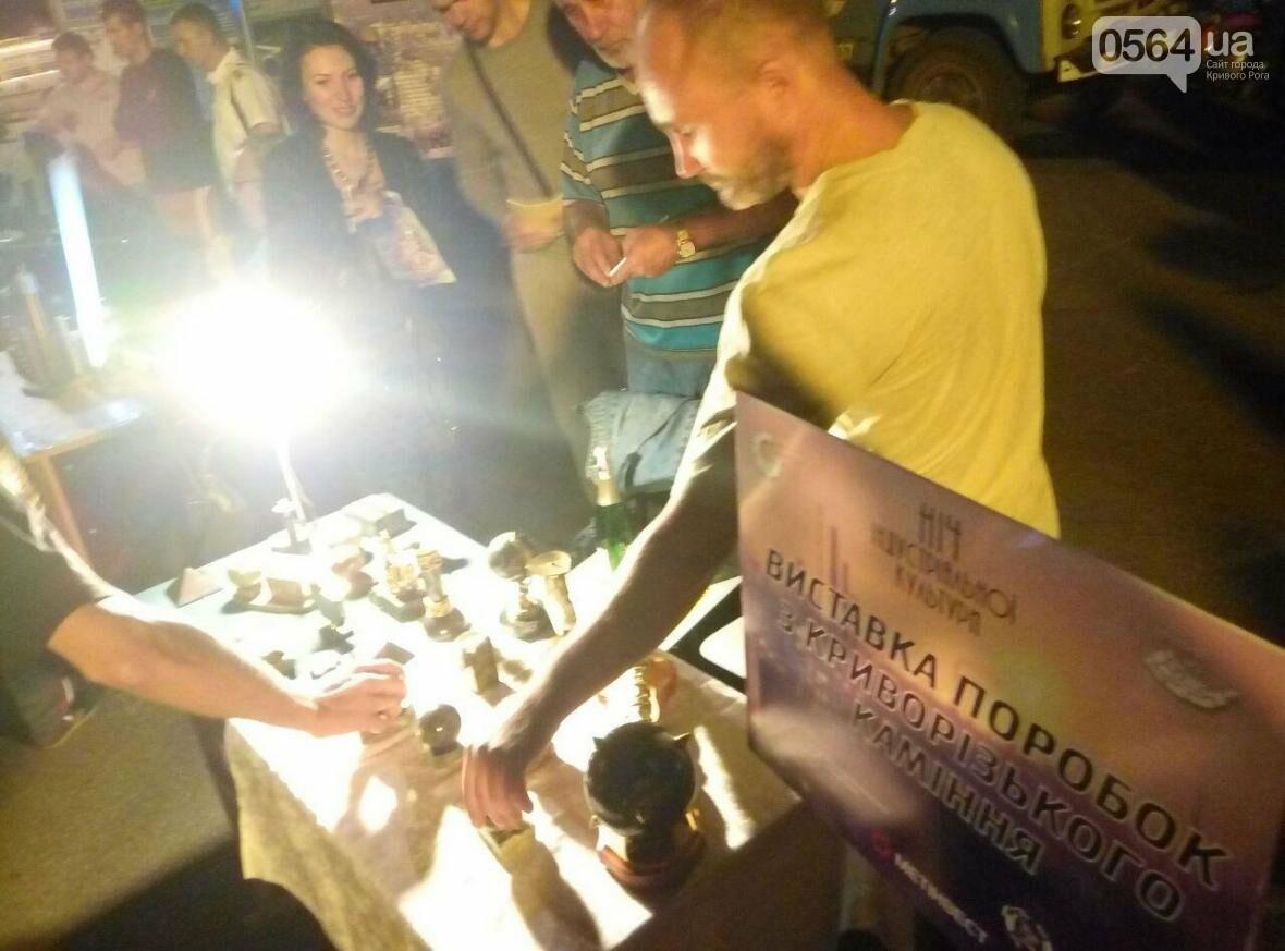 В Кривом Роге состоялся уникальный ночной фестиваль (ФОТО), фото-17