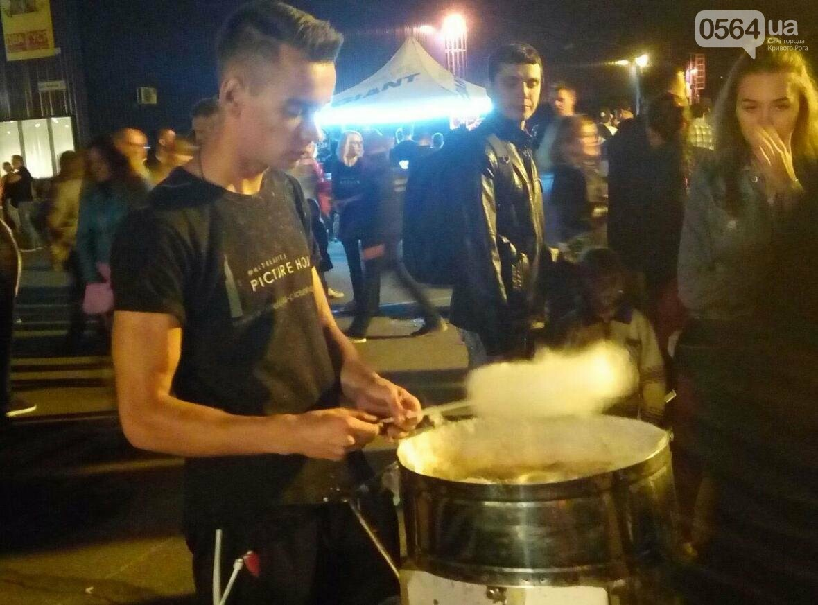 В Кривом Роге состоялся уникальный ночной фестиваль (ФОТО), фото-22