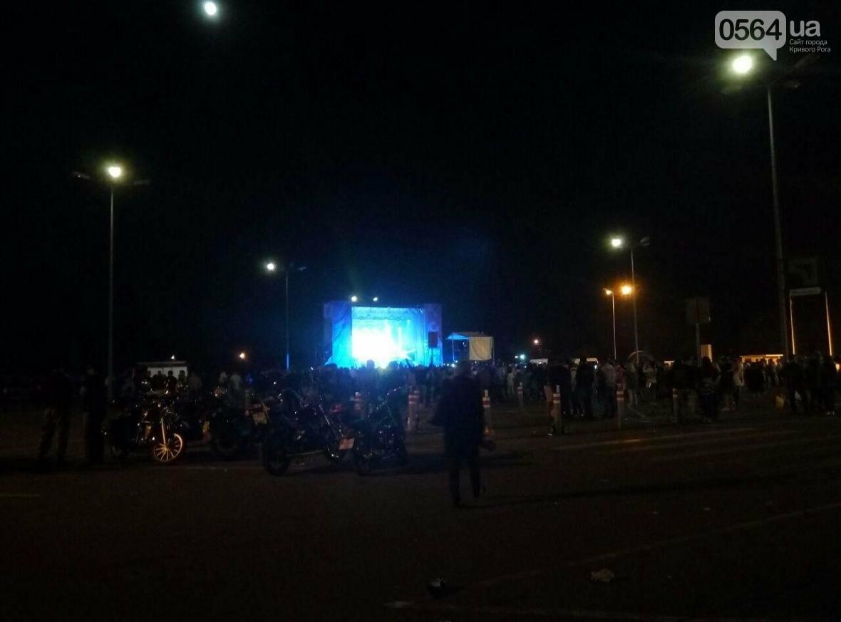 В Кривом Роге состоялся уникальный ночной фестиваль (ФОТО), фото-12