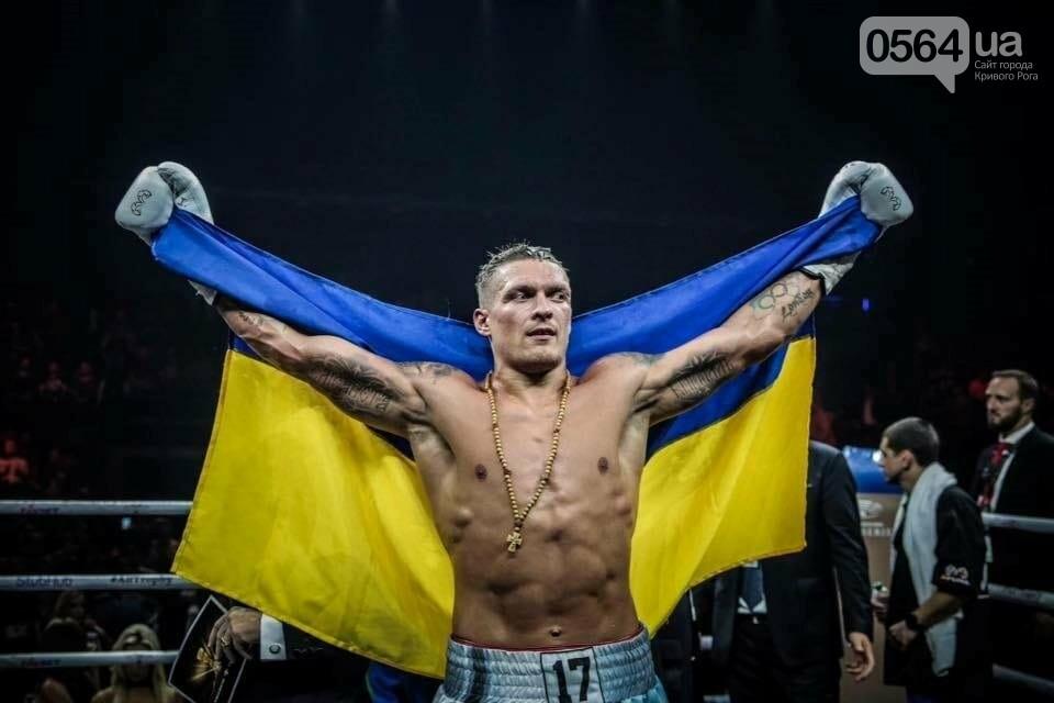 Усик нокаутировал немецкого боксера в четвертьфинале Всемирной суперсерии бокса, фото-2