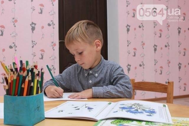 Реконструкцию детсада под Кривым Рогом обещают завершить весной 2018 (ФОТО), фото-2