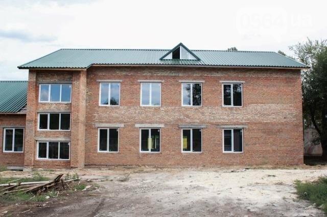 Реконструкцию детсада под Кривым Рогом обещают завершить весной 2018 (ФОТО), фото-4