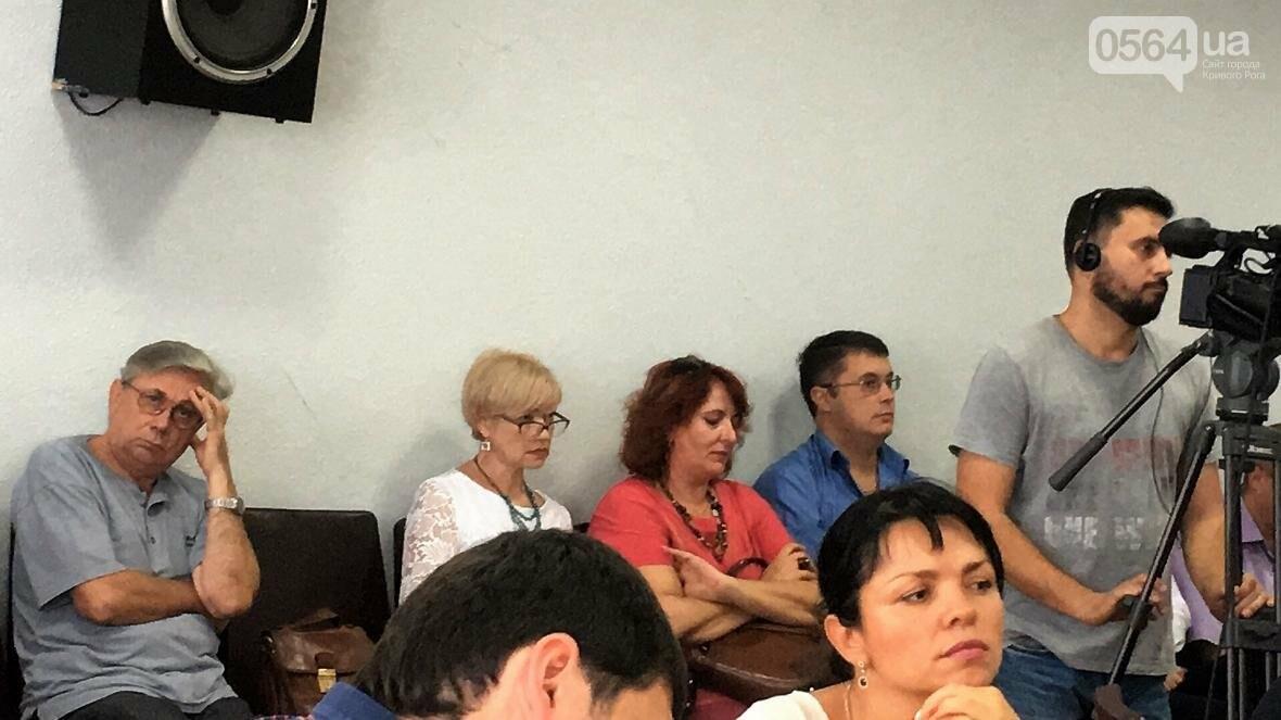 """Мэр и депутат выясняли, чьи """"карманные ЖЭКи"""" довели криворожан до нищеты (ФОТО), фото-10"""