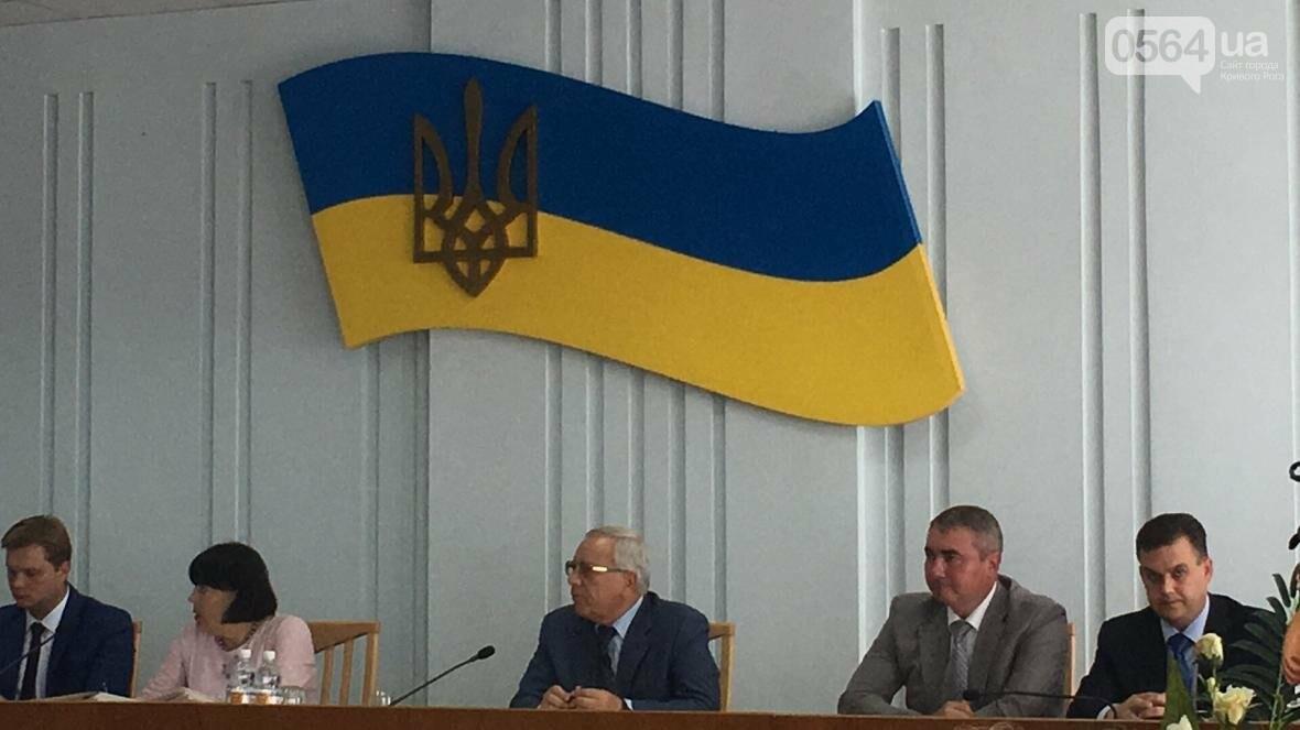 """Пока от мэра Кривого Рога """"требуют крови"""", он призвал управителей стать людьми (ФОТО), фото-5"""