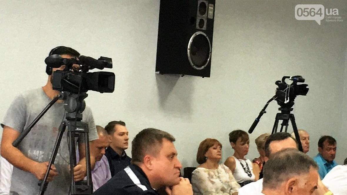 """Пока от мэра Кривого Рога """"требуют крови"""", он призвал управителей стать людьми (ФОТО), фото-2"""
