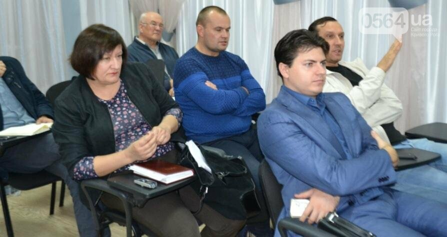 Криворожские троллейбусники заявили об угрозе безопасности пассажиров (ФОТО), фото-4