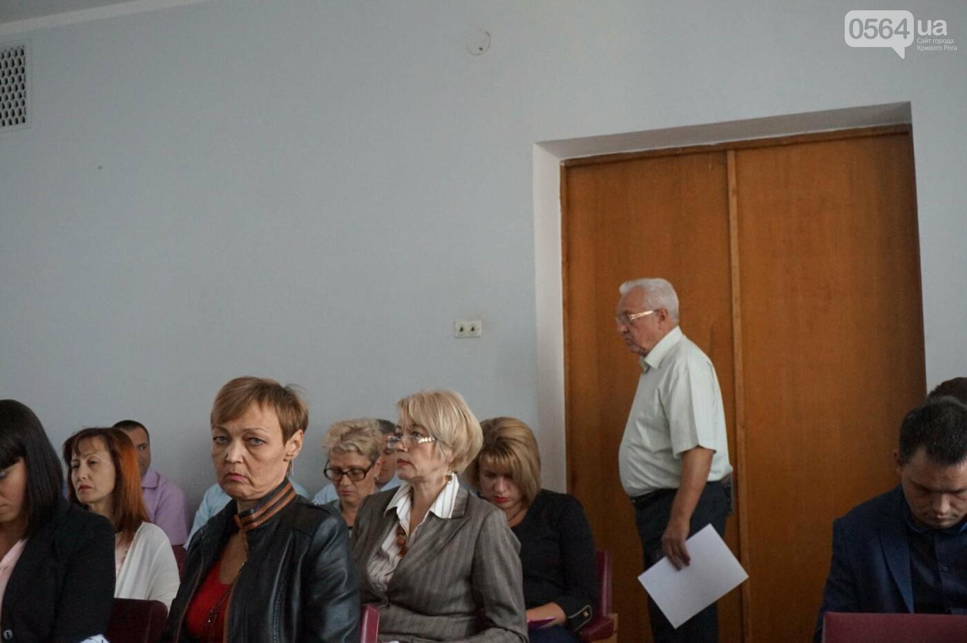 Лифтовое хозяйство Кривого Рога призвали защищать свое имущество (ФОТО), фото-1