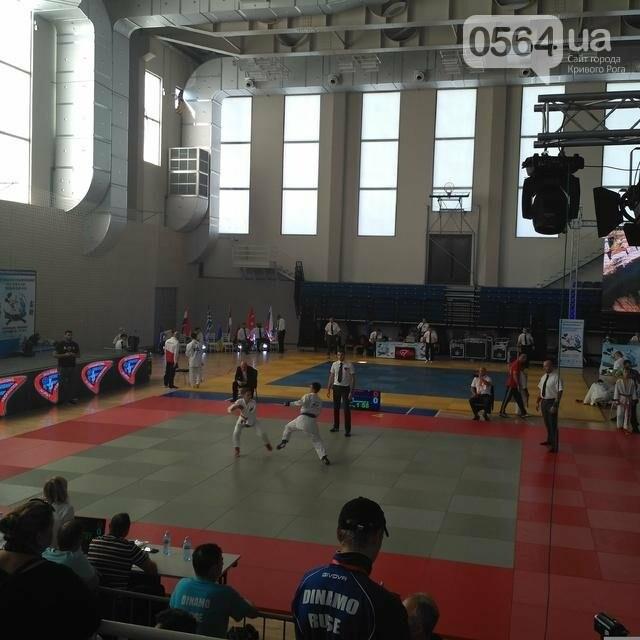 Юные криворожские спортсмены успешно выступили на Кубке Мира по джиу-джитсу (ФОТО), фото-9