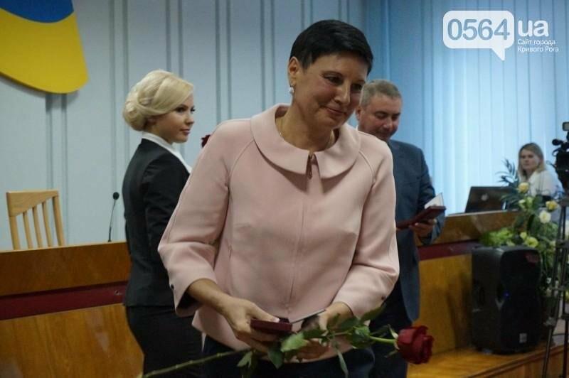 Криворожским педагогам вручили высокие награды и почетные грамоты (ФОТО), фото-15