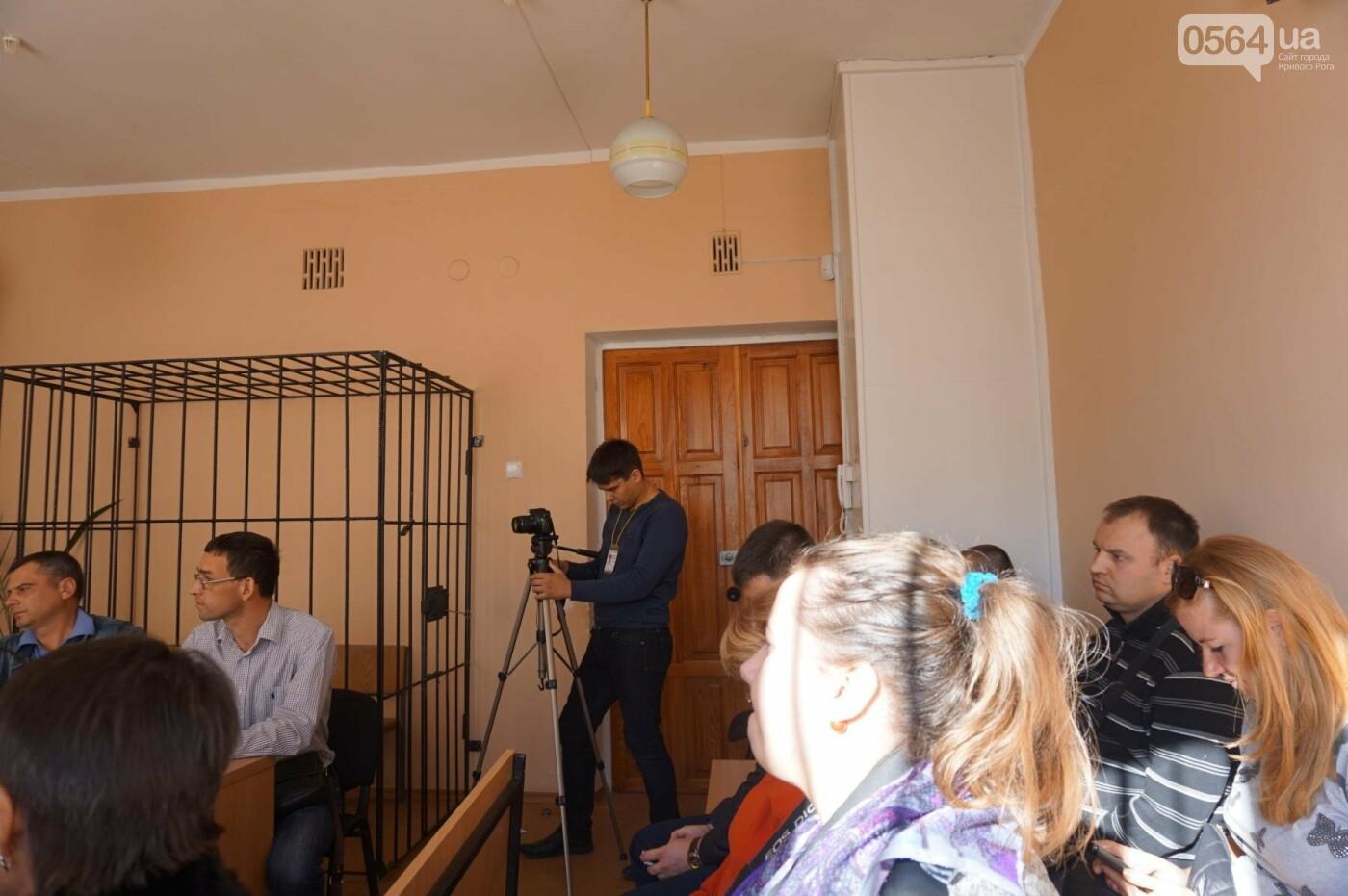 Горсть орехов для ребенка довела криворожского активиста до суда (ФОТО), фото-10