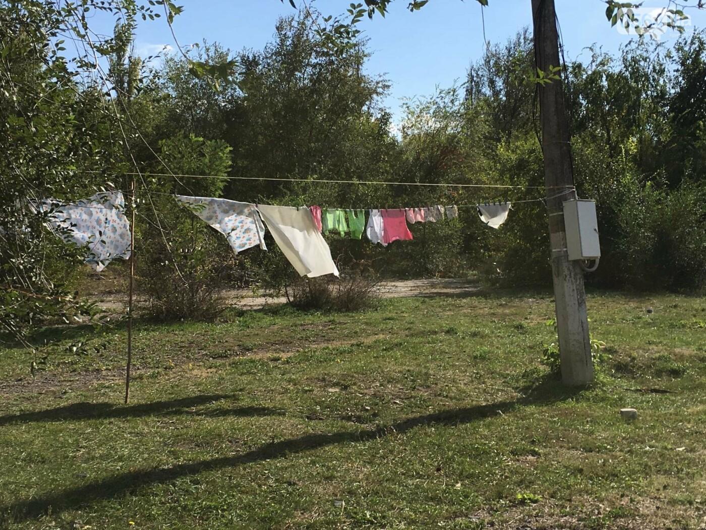 Какие проблемы влияют на качество жизни переселенцев в Кривом Роге?  (ФОТО), фото-45