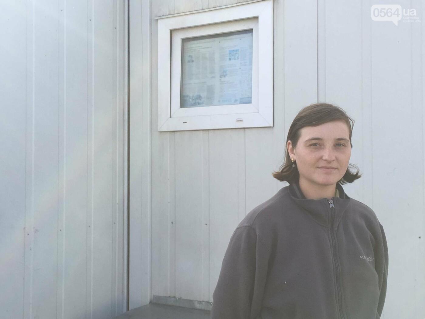 Какие проблемы влияют на качество жизни переселенцев в Кривом Роге?  (ФОТО), фото-3
