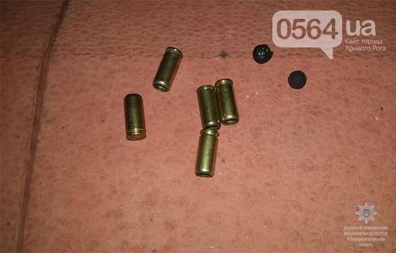 В Кривом Роге мужчина расстрелял посетителей кафе (ФОТО), фото-1