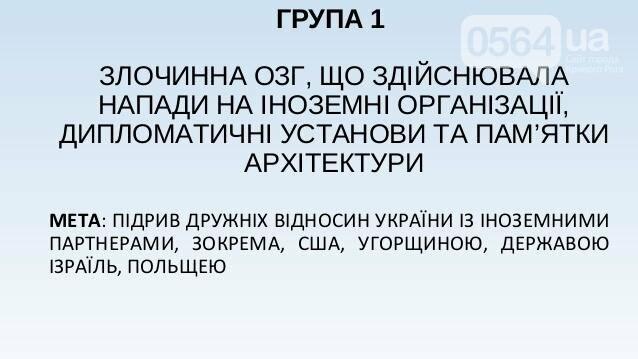 Правоохранители задержали диверсантов, разжигавших межнациональную рознь (ИНФОГРАФИКА, ВИДЕО), фото-1