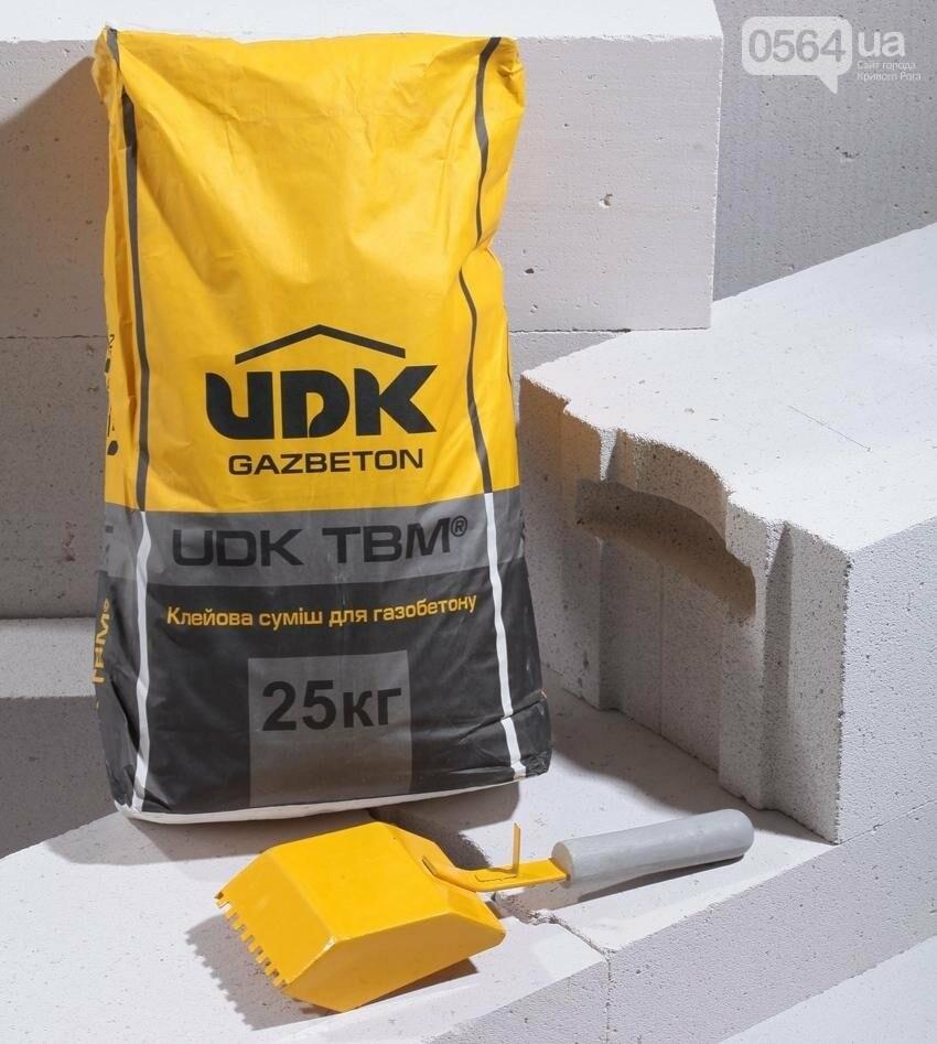 Сразу и навсегда: энергосберегающий дом с теплыми стенами из блоков UDK (ФОТО, ВИДЕО), фото-4