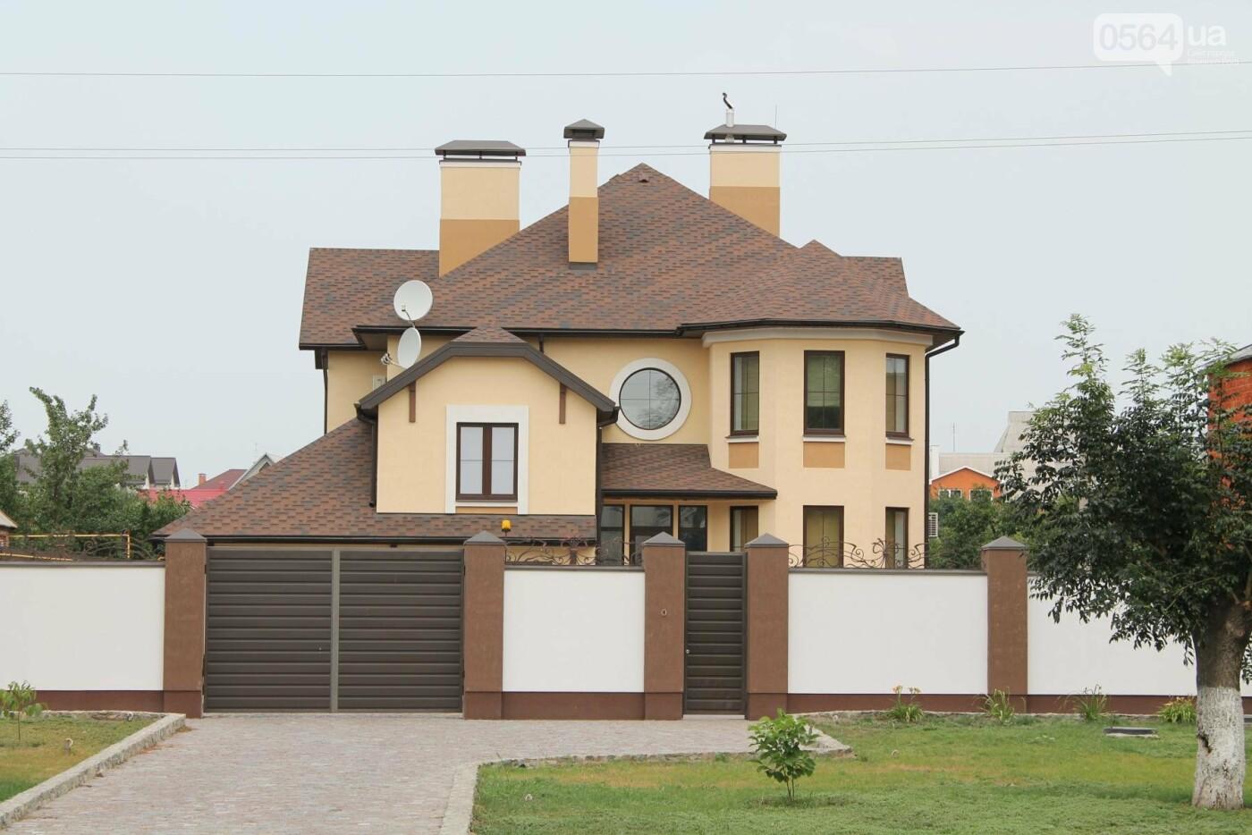 Сразу и навсегда: энергосберегающий дом с теплыми стенами из блоков UDK (ФОТО, ВИДЕО), фото-1