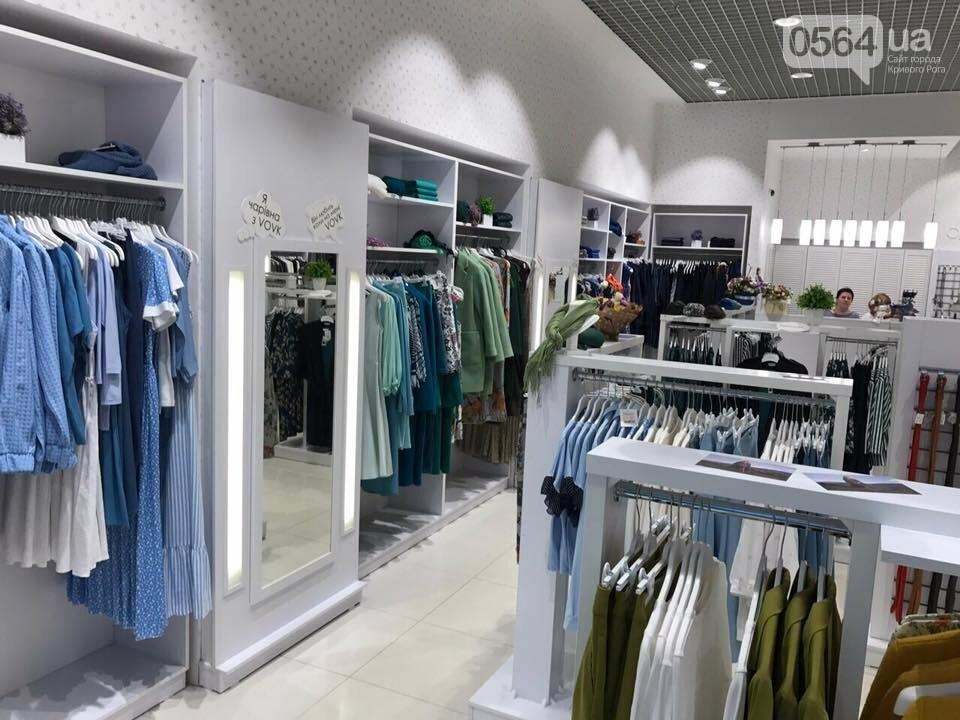 Студия женской одежды Vovk открыла   fashion-представительство в ТРК «Солнечная Галерея»  , фото-3