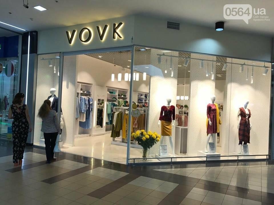 Студия женской одежды Vovk открыла   fashion-представительство в ТРК «Солнечная Галерея»  , фото-1