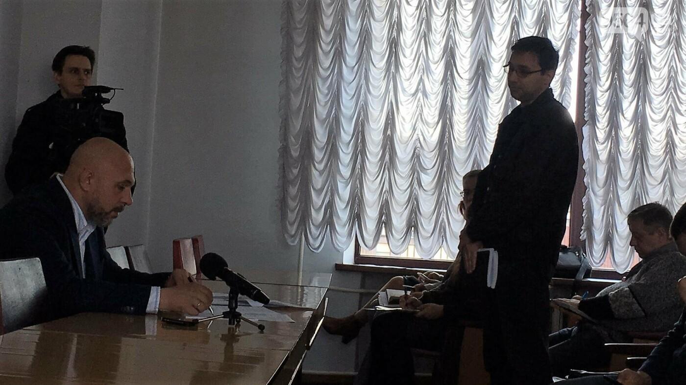 """В Кривом Роге """"тепловики"""" отчитались о готовности к отопительному сезону (ФОТО), фото-3"""
