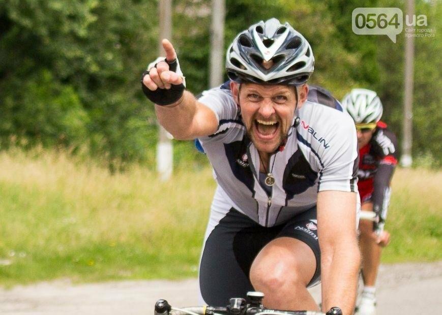 Николай Дроник: Велоспорт - это работа на грани человеческих возможностей (ФОТО), фото-1