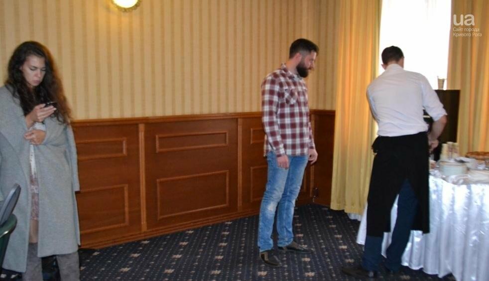 В Кривом Роге побывал известный блогер, первый показавший родину Януковича (ФОТО), фото-10
