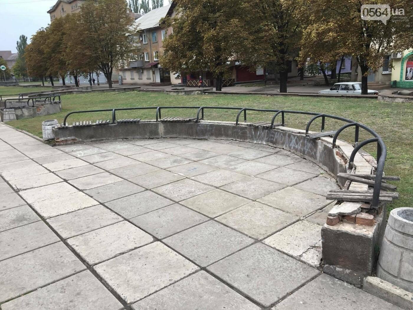 Известный блогер - о Кривом Роге: Город как будто законсервировался в 2006 году, фото-7