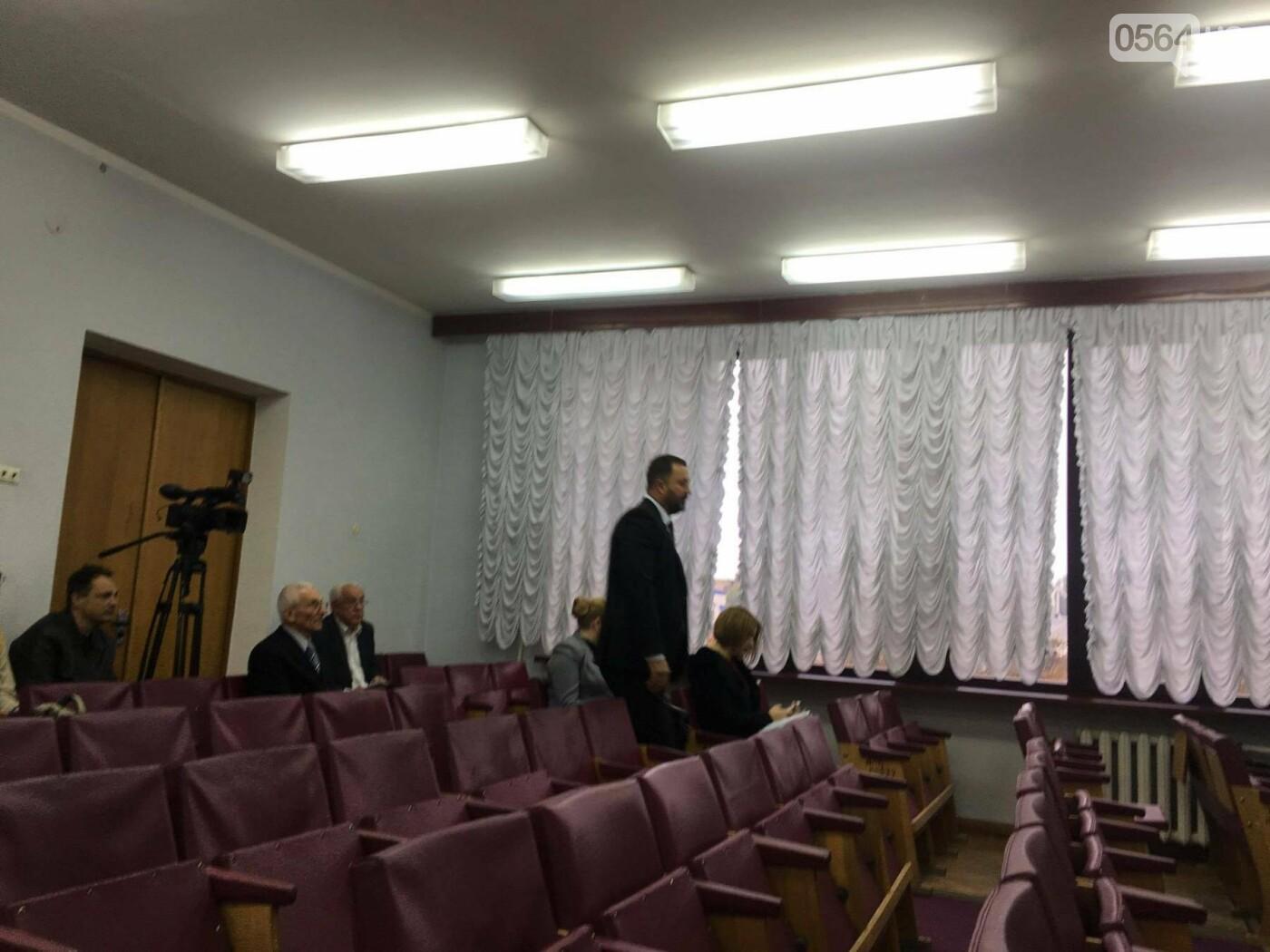 Увольнение Шовгели и бездомные коты, -  в Кривом Роге депутаты готовятся к пленарному заседанию (ФОТО), фото-8