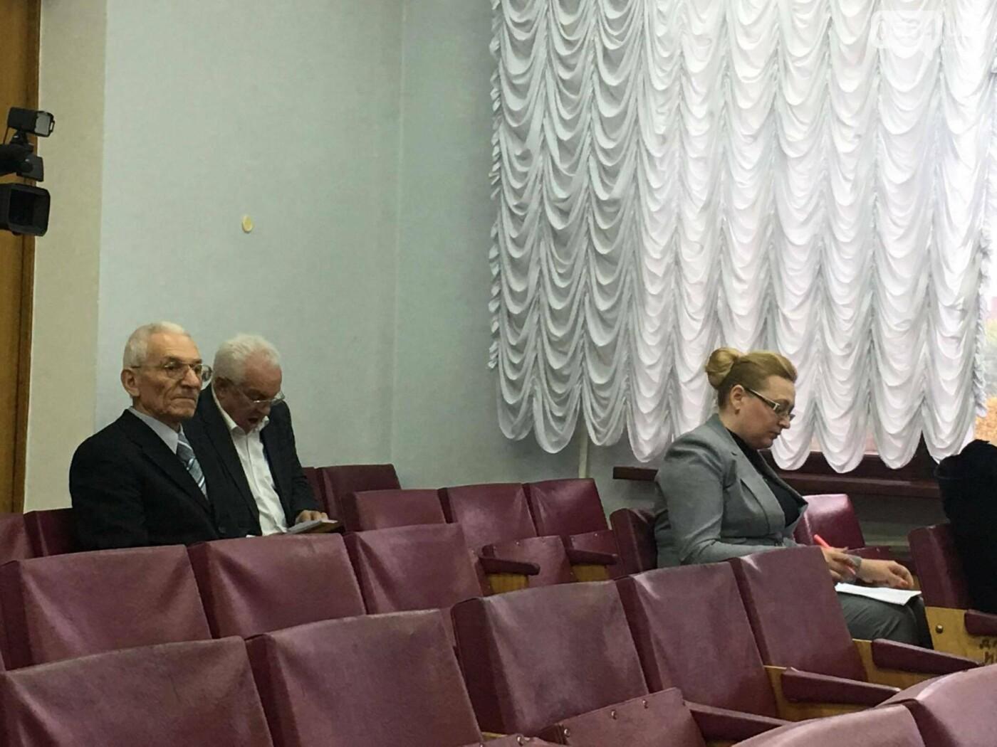 Увольнение Шовгели и бездомные коты, -  в Кривом Роге депутаты готовятся к пленарному заседанию (ФОТО), фото-14
